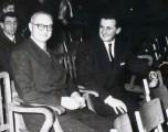 03 Emile Parfait PDG de Berliet et Paul Berliet en 1950