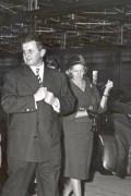 06 Paul Berliet et son épouse visitent l'usine de Rouiba en 1959