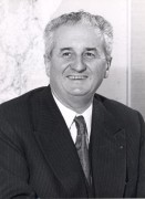 Paul Berliet en 1975