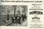 Station pompe Bowse 1921