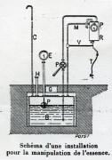 réservoir pompe essence-1909