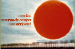 publicité du lancement de la marque ELF 1967