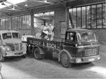 Berliet GAK5 des Ets Villeroy & Boch