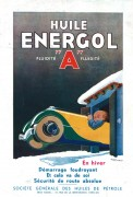 Energol hiver 1934