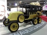 Renault 6 roues MH 1924