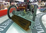 Renault balayeuse 1912
