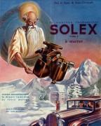 Solex St-Chistophe1932
