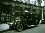 Unic Cartier en 1923