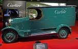 Unic Cartier 1923 stand vue 2