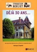 livre de la Fondation Berliet par Monique Chapelle