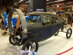 voiture à hélice de Leyat
