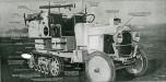 Citroen-Kegresse raid 1922