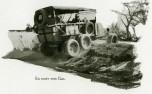 Renault 6 roues 1924 capacités de franchissement