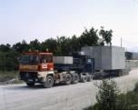 TRH350 6x4 construction autoroute A40 1982 vue1