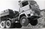 TRH350 6x4 essais la Valbonne 1974