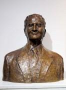 buste Paul Berliet vue 1
