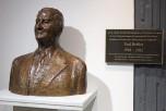 buste Paul Berliet vue 2