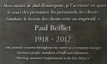 plaque citation Paul-Berliet