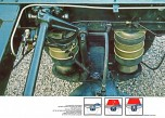 06 Détail suspension Berliet Stradair