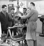 30 assistance technique Berliet 1965