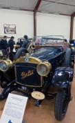 Montellier 2013 : voiture AI9 1911 (photo C.Moins)