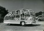 20 Caravane Tour de France base Berliet PLA5 1953 carrosserie Augereau