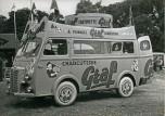 33 Caravane Tour de France Peugeot D4A 1961