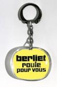 porte clé Berliet 1966