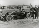 Grand Prix 1924 Alfa Romeo de Campari
