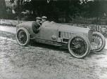 Grand Prix 1924 Delage de Divo essais