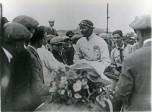 Grand Prix 1924 Divo 2e sur Delage