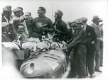 Grand Prix 1924 Campari vainqueur