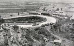 Grand Prix 1924 virage des Esses