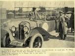 Grand prix tourisme 1924 La Buire
