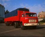 Berliet TR12 rouge 1964 vue-2