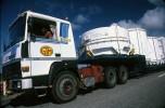 07 R360 6x4 transport fusée 1985