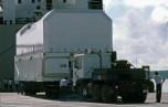 08 R360 6x4 transport fusée 1985