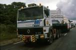 09 R360 6x4 transport fusée 1985