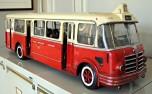 Berliet maquette PLR 1956
