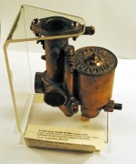 carburateur Zenith 1913