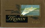 Monin phrares éclairage Lyon1905