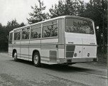 Berliet Cruisair 2 1973 dos