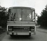 Berliet Cruisair 2 1973 face