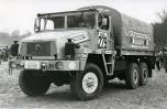 Dakar 1980 Sonacome M210 au prologue