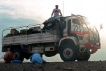 Dakar 1980 TRM4000