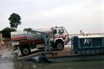 Dakar 1980 TRM4000 bateau