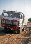 Dakar 1980 TRM6000