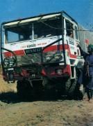 Dakar 1980 TRM6000 gros plan