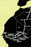 Dakar 1980 itinéraire