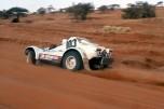Dakar 1980 voiture Buggy